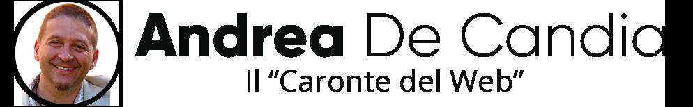 Andrea De Candia
